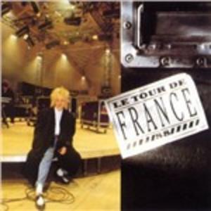 CD Tour de France '88 di France Gall
