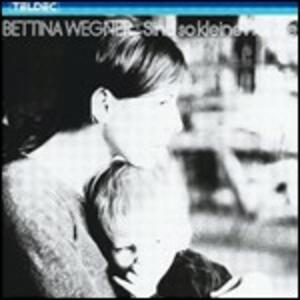 Sind So Kleine Haende - CD Audio di Bettina Wegner