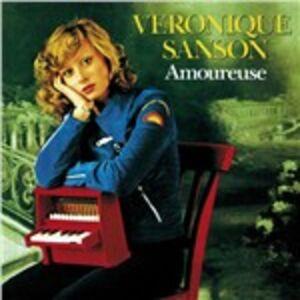 Foto Cover di Amoureuse, CD di Véronique Sanson, prodotto da Affiliates