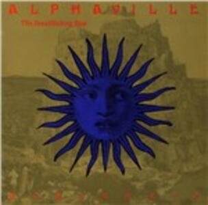 Breathtaking Blue - CD Audio di Alphaville