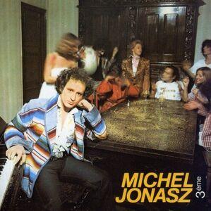 CD 3eme di Michel Jonasz