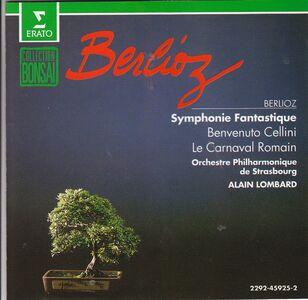 CD Sinfonia fantastica (Symphonie fantastique) di Hector Berlioz