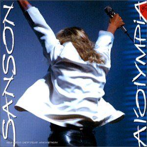 CD A L'olympia '89 di Véronique Sanson