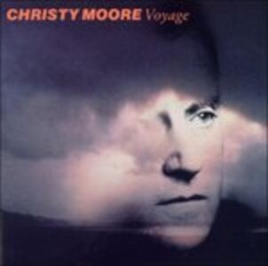 CD Voyage di Christy Moore