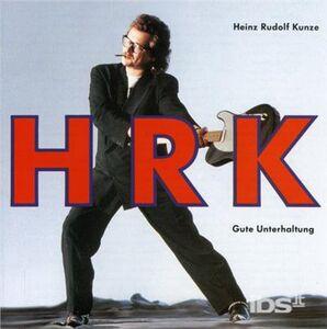 CD Gute Unterhaltung di Heinz Rudolf Kunze
