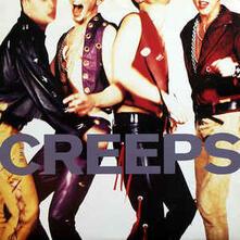 Blue Tomato - Vinile LP di Creeps