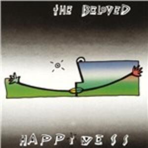 Happiness - CD Audio di Beloved