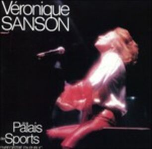 CD Au Palais des Sports di Véronique Sanson