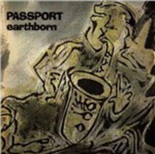 CD Earthborn di Passport