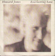 Everlasting Love - the Brutality of Fact - Vinile LP di Howard Jones