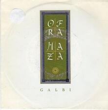 Galbi - Love Song - Vinile LP di Ofra Haza