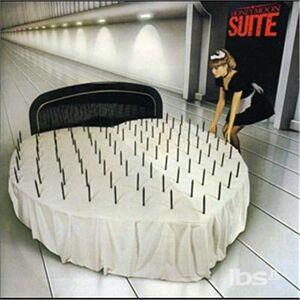 CD Honeymoon Suite di Honeymoon Suite