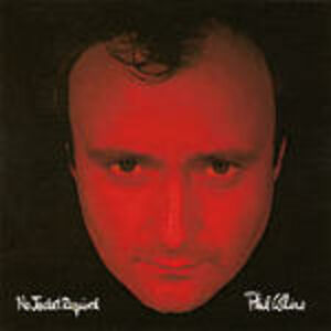 CD No Jacket Required di Phil Collins