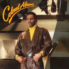 Colonel Abrams - Vinile LP di Colonel Abrams