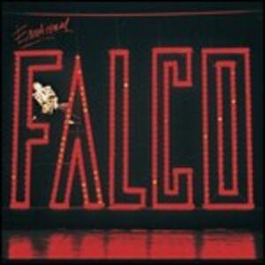 CD Emotional di Falco