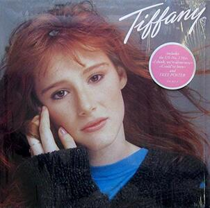 Tiffany - Vinile LP di Tiffany
