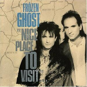 Nice Place To Visit - CD Audio di Frozen Ghost
