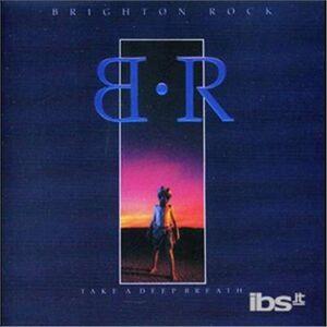 CD Take a Deep Breath di Brighton Rock