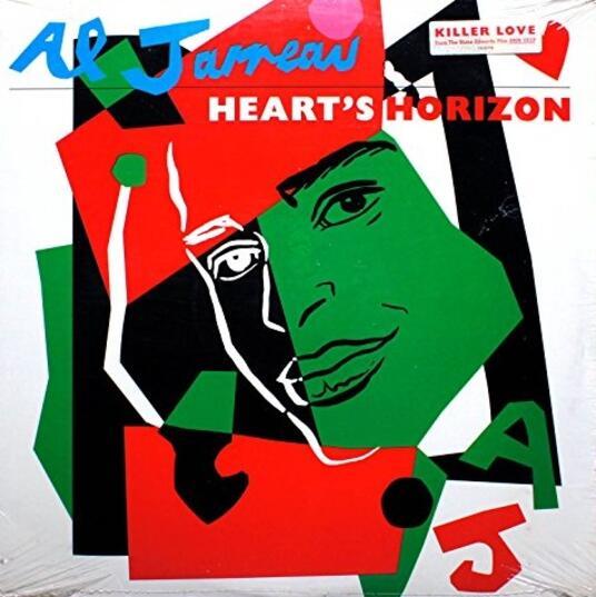 Heart's Horizon - Vinile LP di Al Jarreau