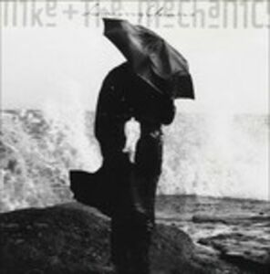 CD Living Years di Mike & the Mechanics