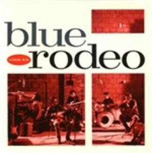 CD Diamond Mine di Blue Rodeo