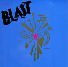Blast - Vinile LP di Holly Johnson