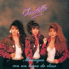 Merengue Con Un Toque De Clase - Vinile LP di Chantelle