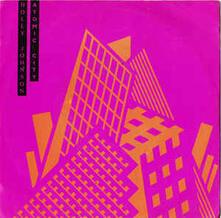 Atomic City - Beat the System - Vinile LP di Holly Johnson