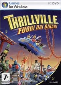 Videogioco Thrillville Fuori Dai Binari Personal Computer 0