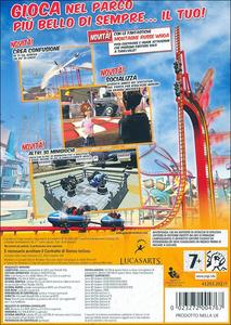 Videogioco Thrillville Fuori Dai Binari Personal Computer 9