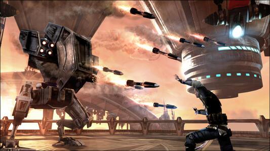 Star Wars. Il potere della Forza II - 2