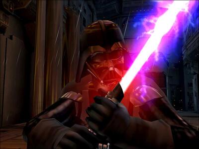 Star Wars. Il potere della Forza II - 3