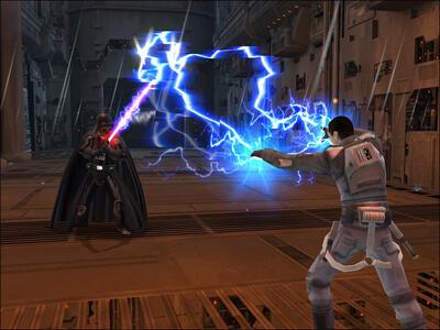 Star Wars. Il potere della Forza II - 4