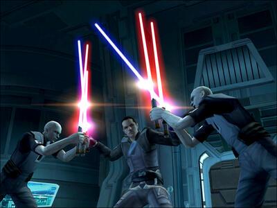 Star Wars. Il potere della Forza II - 5