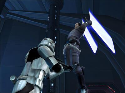 Star Wars. Il potere della Forza II - 6