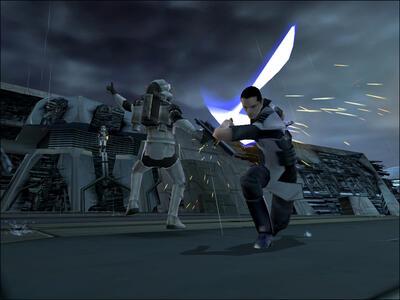 Star Wars. Il potere della Forza II - 7