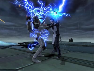 Star Wars. Il potere della Forza II - 9
