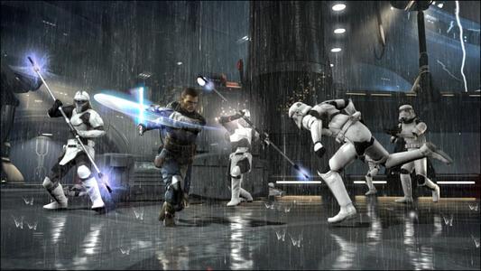 Star Wars. Il potere della Forza II - 10