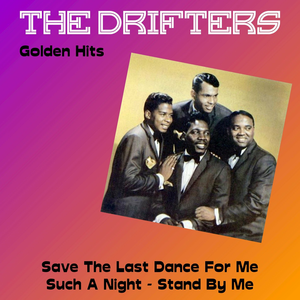 CD Golden Hits di Drifters