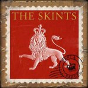 CD Part & Parcel di Skints