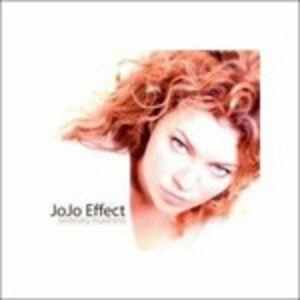 Foto Cover di Ordinary Madness, CD di Jojo Effect, prodotto da Chinchin Records