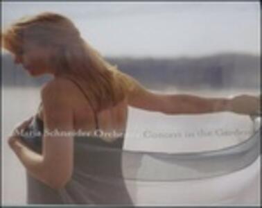 Concert in the Garden - CD Audio di Maria Schneider