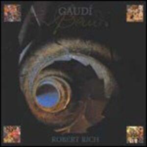CD Gaudi di Robert Rich