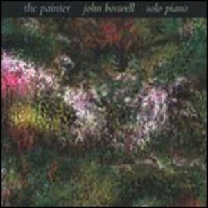 CD Painter di John Boswell