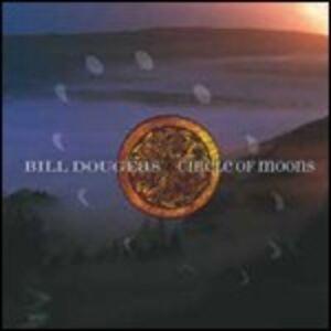 CD Circle of Moons di Bill Douglas
