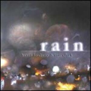 CD Rain di Kevin Braheny
