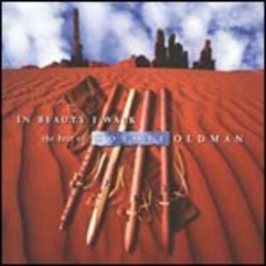 CD In Beauty I Walk di Coyote Oldman