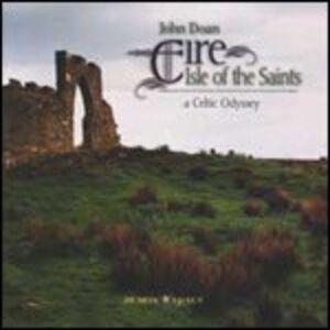 CD Eire: Isle of the Saints di John Doan