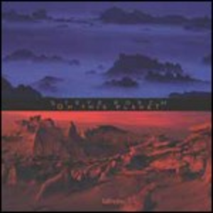 CD On This Planet di Steve Roach