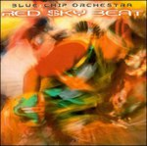 CD Red Sky Beat di Blue Chip Orchestra